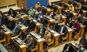 Keskerakond ja sotsiaaldemokraadid algatasid riigikogus kooselulepingu võrdsustamise abieluga