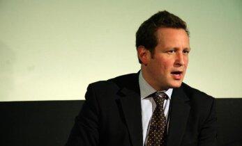 Briti minister: tehnoloogiafirmade uueks koduks võib Brexiti korral saada Baltikum