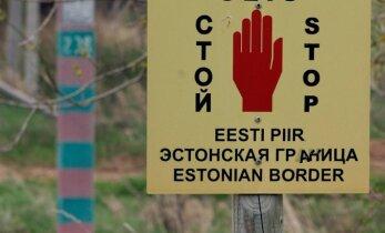 Eesti-Vene piir