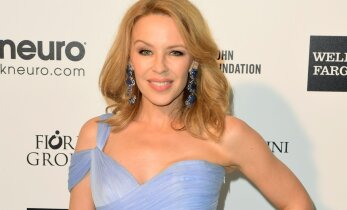 Oktoober on rinnavähi teadlikkuse kuu: 9 Hollywoodi staari, kes on selle raske haigusega võitlema pidanud