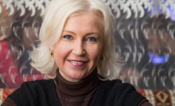 Kristiina Ojulandi partei RÜE pani lõplikult pillid kotti