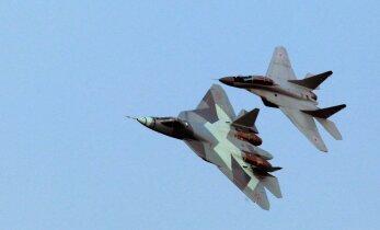 МИД Ирана: Россия приостановила использование авиабазы Хамадан