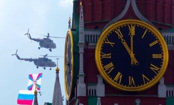 СМИ России: Кремль начал кадровую спецоперацию