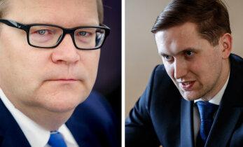 Madison versus Paet: kas valitsust kritiseeriv diplomaat tuleks teenistusest eemaldada?