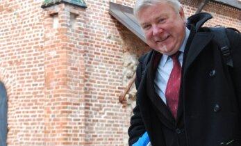 Peep Pillak: Kuidas eestlased Soome vabaduse eest võitlesid