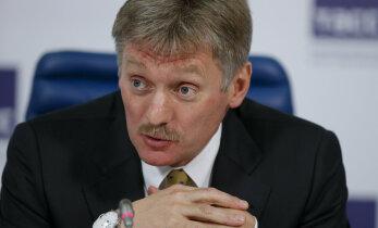 """Пресс-секретарь Путина анонсировал """"важный ночной разговор"""""""
