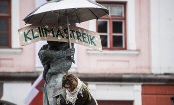 Baltimaade keskkonnaühendused kutsuvad oma valitsusi üles ELi kliimaambitsiooni tõstma
