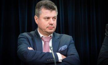 Reinsalu Põlluaasa avaldusest: valitsus ei kavatse Venemaalt Petseri alasid tagasi nõuda