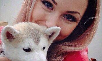Miks küll? Elisa Kolk annab oma armsa koera ära!