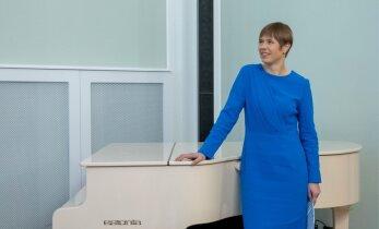 DELFI ERISAADE | Kaljulaidi-Putini kohtumine – miks polnud Eestist ministreid kohal? Kas Ilves oleks olnud jõulisem?