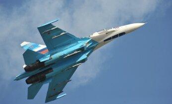 Vene portaal: Venemaalt on Soome kaudu salaja välja viidud suurel hulgal relvade osi