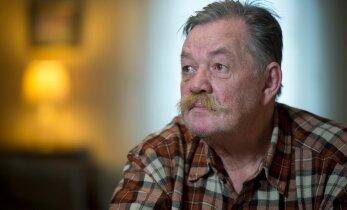 Vladislav Koržets: mina ei näe seda vaenlast, keda peaksin sõnas või pildis mättasse lööma