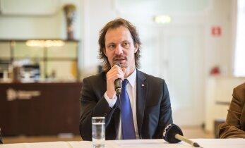 На развитие спорта выделено более двух миллионов евро