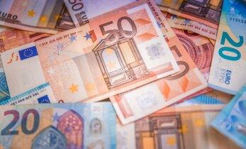 JÄRELVAADATAV | Yana Toom korraldas konverentsi, mis oli pühendatud Euroopa alampalgale
