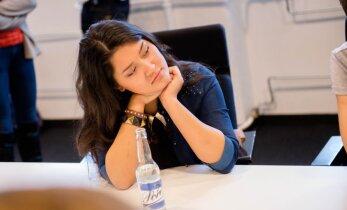 Loe, millist koolilõpu eksamit kardab Anisa Vänikver kõige rohkem!