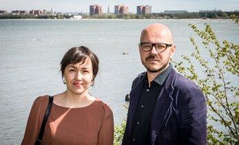 Hariduse uutjad loovad Tallinna tulevikukooli