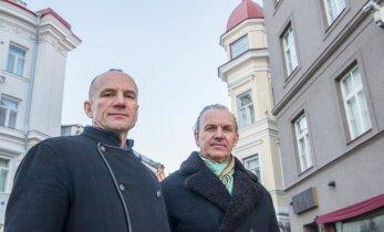 Sõnajalad ehitavad Baltikumi kõige suurema tuuleelektrijaama