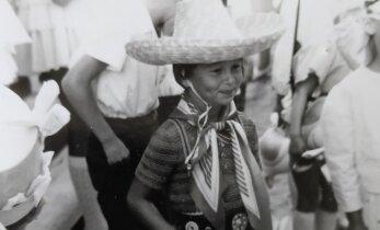 FOTOD | Kas tunned ära, kes on see väike kauboi, kes Kroonikale oma lapsepõlve pildialbumi avas?