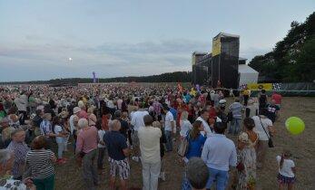 PUHKA HARJUMAAL: selle suve ürituste kava