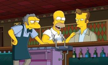Lugeja: vabandust, aga elustiili kujundamisel mängivad James Bond ja Homer Simpson palju suuremat rolli kui Liviko ja Saku