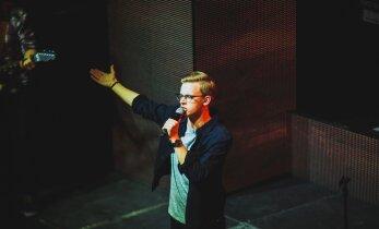 KUULA: Uued muusikalised tuuled! Jüri Pootsmann avaldas värske singli oma pealgi ilmuvalt kauamängivalt