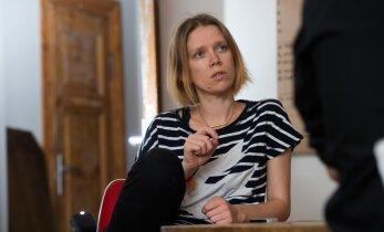 Moekunstnik Reet Aus valiti üheks Põhjamaade vägevamaks naisettevõtjaks: alguses mõtlesin, et see on väike nali!