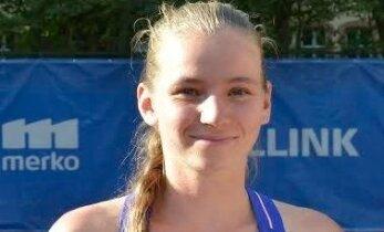 Merko Estonian Openil sai nooruke ukrainlanna topeltvõidu