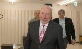 Kas EKRE kandidaat riigi peaprokuröriks on Pae tänava pommimehe kaitsjana tuntud Urmas Simon?