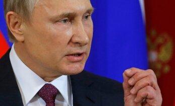 Путин: заказчики фальшивок против Трампа хуже проституток