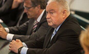 Maadevahetuse saaga jätkub: Villu Reiljan ja Toomas Annus paluvad enda süüdimõistvad otsused tühistada