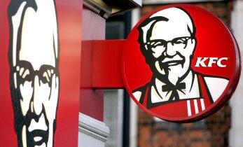 Legendaarne KFC avab novembris Eestis veel teisegi söögikoha ja see hakkab ööpäevaringselt lahti olema
