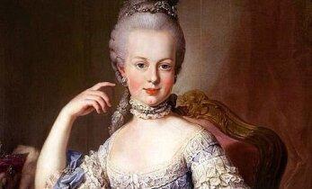 Nüüd siis paljastus: Kuninganna Marie-Antoinette'il oli suhe Rootsi krahviga