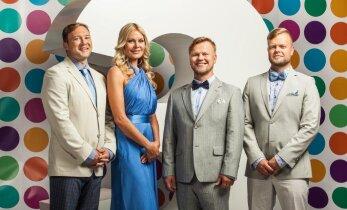 Eesti parim pagar: täna saab TV3-es alguse teekond staarküpsetaja leidmiseks!