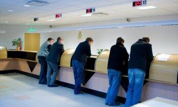 Maanteeameti Lasnamäe teenindusbüroo suletakse märtsis