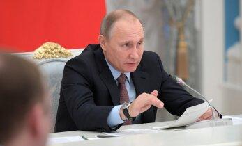 """Программу """"Момент истины"""" закроют после выпуска о покушениях на Путина"""