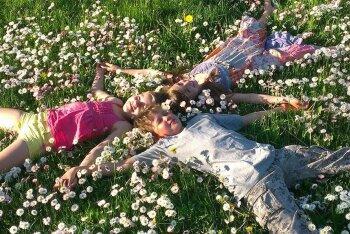 7 põhjust, miks kodumaine suvelaager on sinu lapsele parim puhkus