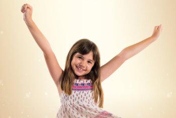 14 nõuannet, kuidas arendada lapse EQ-d