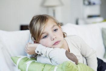 Et sinu koolilaps taas haigeks ei jääks