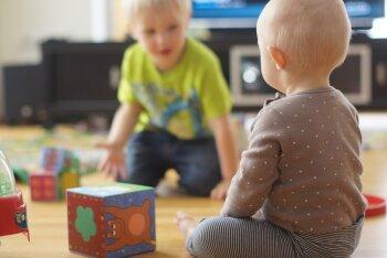 Isa blogi: Minu arvates on see üks alatumaid võtteid — reklaamida otse lastele