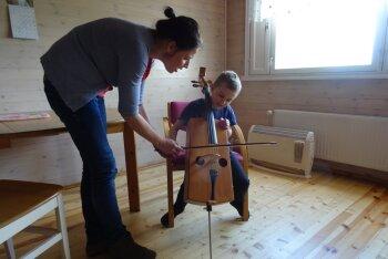Autistlike laste puhul tuleb keskenduda nende tugevustele rohkem kui tavalaste puhul