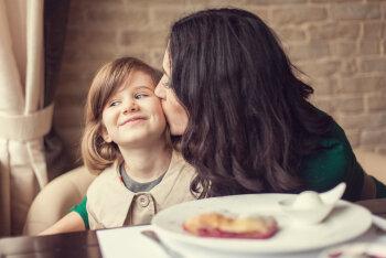 Need omadused teevad sinust õnneliku ema