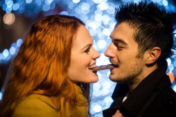 Hambaarst annab jõulunõu: Magusaarmastajad võiksid eelistada šokolaadi