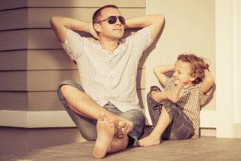 Nende omadustega vanemad kasvatavad edukaid lapsi