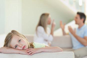 Vanemate igapäevastest suhetest sõltub otseselt lapse edukus