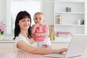 Kuidas tagada, et naised üldse julgeksid sünnitada, kui nad teavad, et võivad lapsehoolduspuhkuse lõppedes kohe töötuks jääda