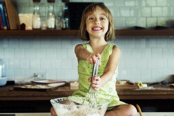 Kuidas innustada last õppimisest rõõmu tundma