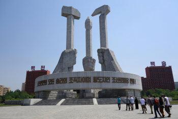 Põhja-Koreasse reise korraldav mees teab, mida ses salapärases riigis turistina kindlasti teha ei maksa
