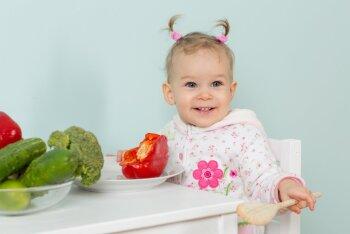 Mis peitub lapse söögiisutuse taga?