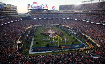 Põhja-Korea uus satelliit lendas üle California ja Super Bowli võõrustanud staadioni