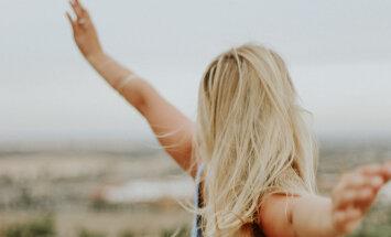 Kuidas usaldada intuitsiooni ehk kuulata, mida su keha ja elu vajavad